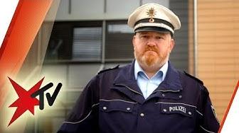 Traumatisierte Polizisten: Wenn Einsätze tiefe Spuren hinterlassen | stern TV