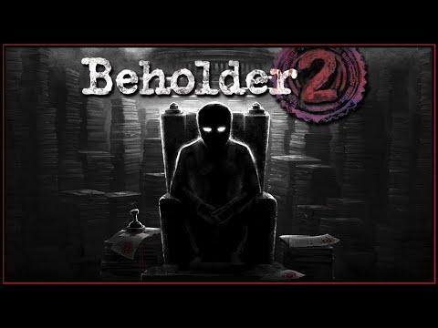 Beholder 2 |