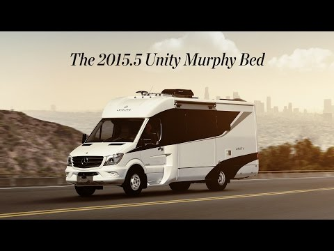 2015.5 Unity Murphy Bed