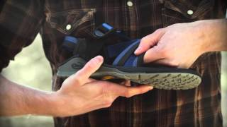 Chaco Updraft Sandals - Sports sandals never felt so good! Thumbnail