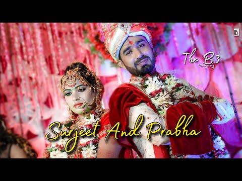 wedding-teaser-|-indian-wedding-video-|-surjeet-and-prabha-|-the-b3-wedding-shoot
