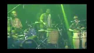 Tam Tam Afrobeat - Hustler