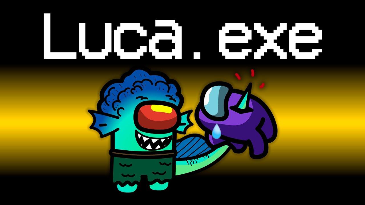 Download NO JUEGUES CON LUCA.EXE EN AMONG US | INVOCO A LUCA.EXE EN SUBMERGED | JONDRES GC