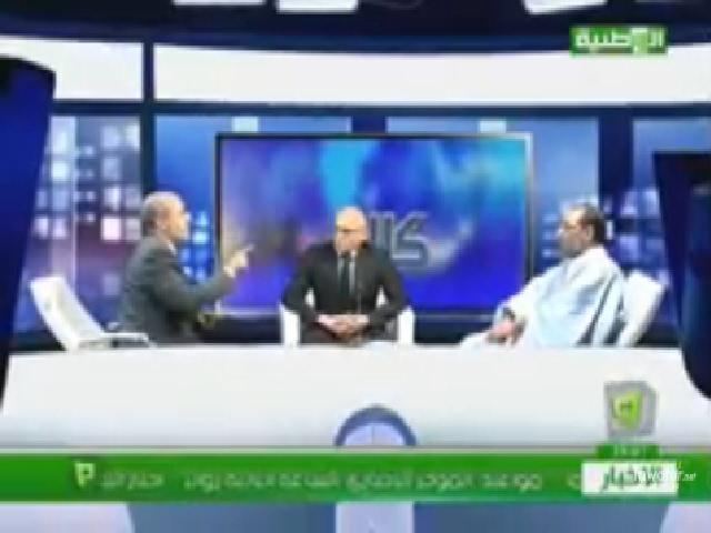 برنامج كلام في السياسية مع المحامي: سيدي المختار ولد سيدي، والشيخ: محمد الحبيب أحمد من