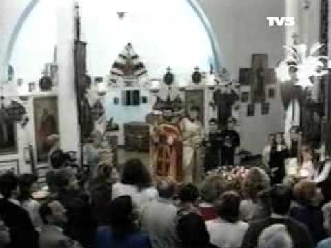 24 heures à Tunis partie 5