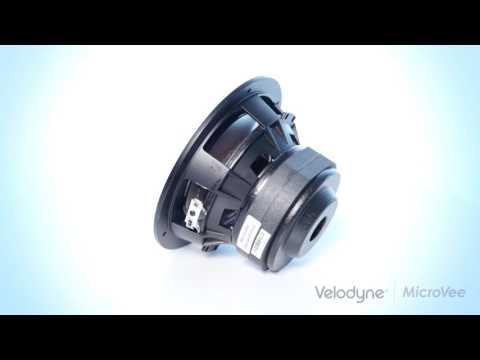 Velodyne MicroVee Subwoofer