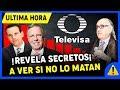 ¡¡ULTIMA HORA!! Alfredo Jalife HUMILL4 a Carlos Loret de Mola y Lopez Doriga en ENTREVISTA por AMLO