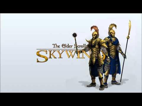 Nerevar Rising Remake  Skywind Soundtrack