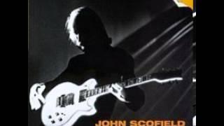 John Scofield-Still Warm