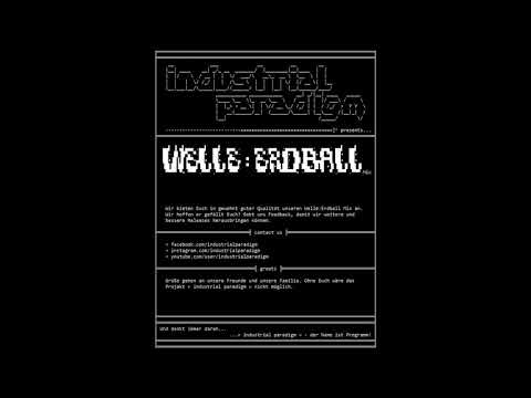 Industrial Paradigm - Welle Erdball Mix