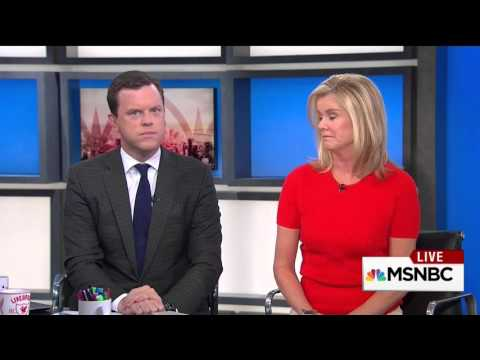Mike Barnicle on Pope Francis' visit to America (24 September 2015)