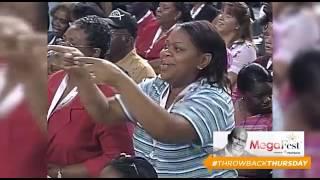 MegaFest 17: THROWBACK THURSDAY (2004) PAULA WHITE