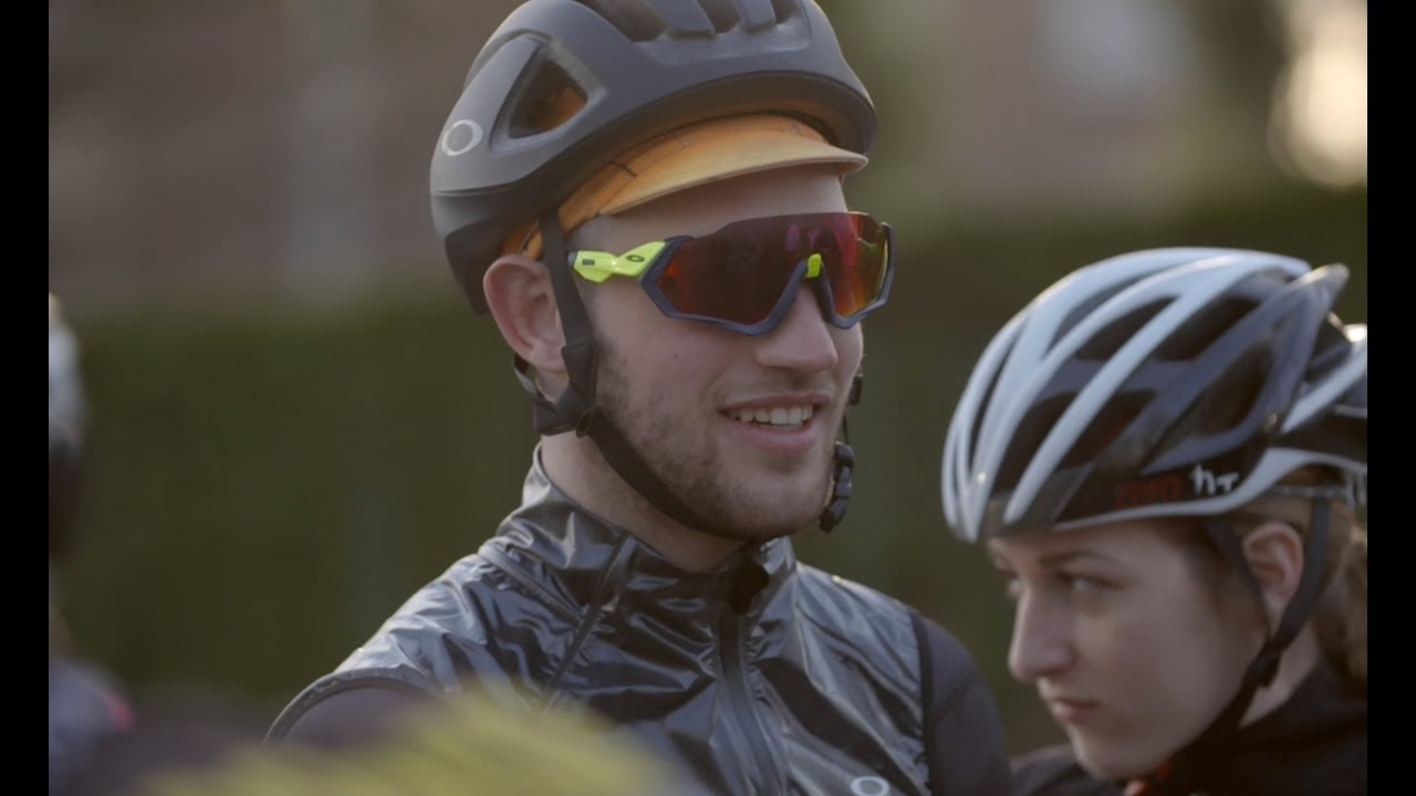 Oakley Jawbreaker Prizm >> Paris-Roubaix Challenge   One Obsession - Oakley - YouTube
