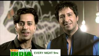 Yeh Mera India: Invitation from Salim & Sulaiman