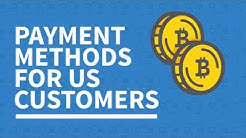 Payment Method For US Customers