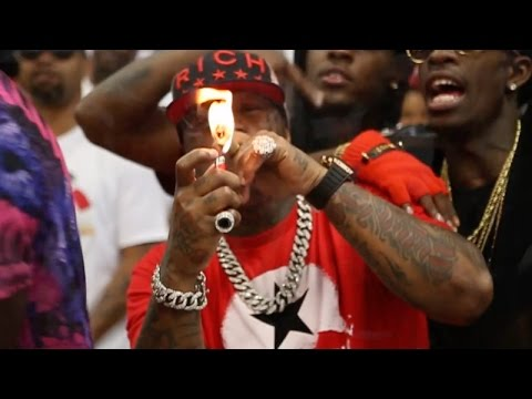 YMCMB Ep. 3 - Rich Gang - Flashy Lifestyle