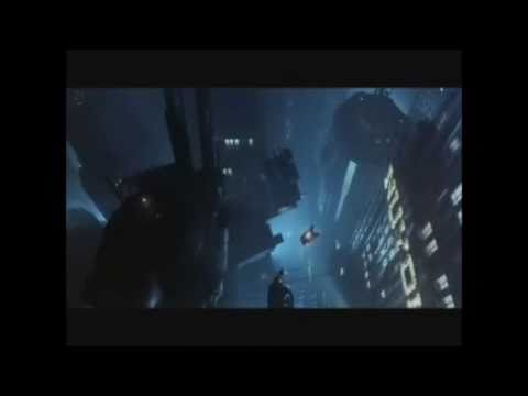 Trailer do filme Blade Runner: O Caçador de Andróides
