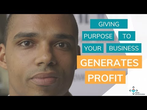 #DiscoverPurpose - An Interview with David Nosibor, Mazars Asia Pacific about 2017 TRENDS