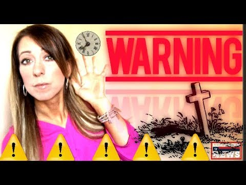 Ancient Warning From The Grave NOW Happening In America—Wait Until You Hear What's Next
