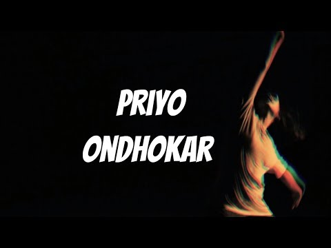Conclusion - Priyo Ondhokar [Official Music Video]