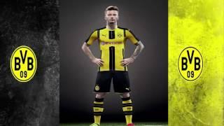 TOP 10 las mejores camisetas de fútbol temporada 2016/2017