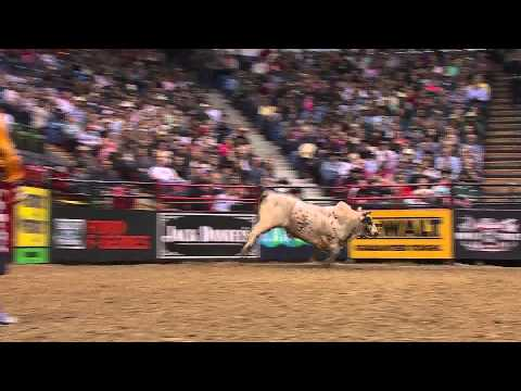 TOP BULL: Smooth Operator tosses Jordan Hupp in 1.64 (PBR)