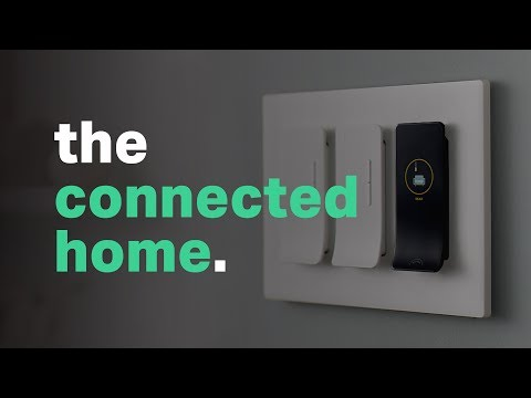 The Connected Home: Noon Home & Sway Ventures