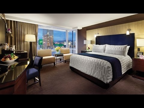 Deluxe Room Tour  Aria Las Vegas  YouTube