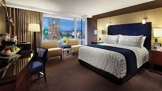 Deluxe Room Tour - Aria Las Vegas