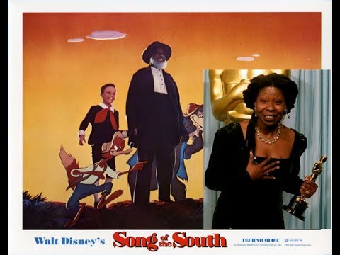 "Whoopi Goldberg wants Disney to Release ""Song of the South"""
