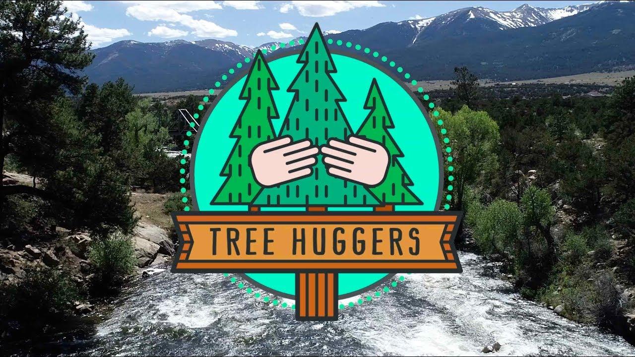 Tree Huggers Comedy Trailer