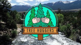 Tree Huggers Comedy: Trailer