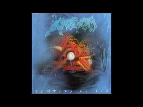 Venom - Temples of Ice (full album)