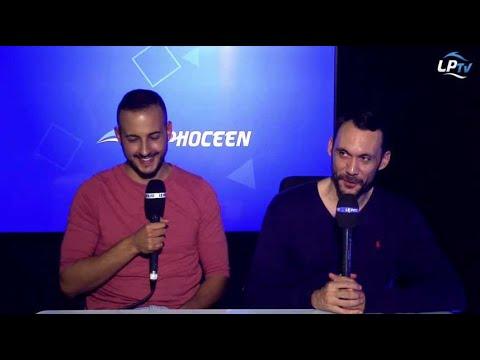 Talk Show du 16/10, partie 1 : débrief Strasbourg-OM
