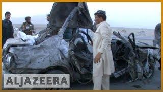 🇦🇫 ISIL blast kills 25 as Afghanistan extends Taliban ceasefire | Al Jazeera English