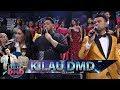 Raffi Ahmad Emosi Berat, Ivan Gunawan Nyanyi Bareng Sama Ayu Ting Ting - Kilau DMD (23/1)
