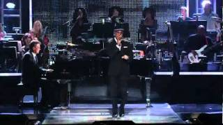 Miss Indepedent - Neyo in David Foster Concert Live (HMR)