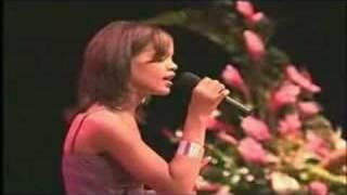 Miss Combermere 2004  Hero RIHANNA ( by Mariah Carey)