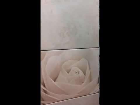 Керамическая плитка KERAMA MARAZZI Розовый город