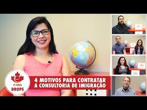 4 MOTIVOS PARA CONTRATAR UMA CONSULTORIA DE IMIGRAÇÃO | DEPOIMENTO DE CLIENTES