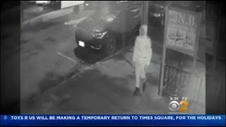 NYPD: Violent Robber Targets Women In Brooklyn