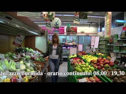 MERCURI  GIUSEPPE  PRESENTA  CONAD CITY Castellazzo Bormida