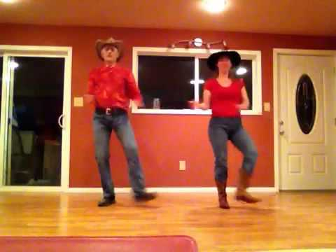 country christmas line dance youtube. Black Bedroom Furniture Sets. Home Design Ideas