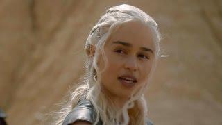 Game of Thrones - Staffel 6 Episode 4 | offizieller Trailer (2016) HBO