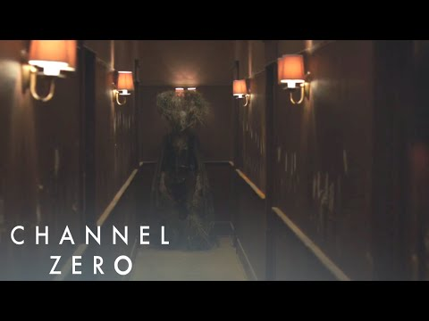 CHANNEL ZERO  Season 1 Episode 6: 'You Have to Go Inside'  SYFY