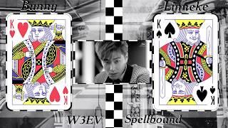 TVXQ! 동방신기 '수리수리 (Spellbound)' [DUET COVER] by WEEV