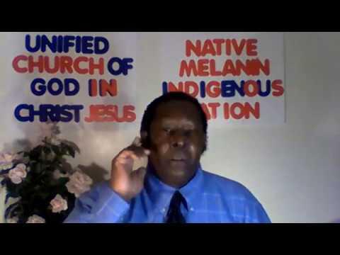 Sabbath Day * 1 * Holy Apocrypha * New York United States Apostle *