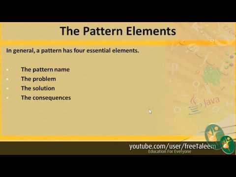Introduction to Design Patterns (Part 1)