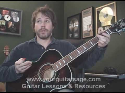 Guitar Lessons Fall For You By Secondhand Serenade Cover Chords