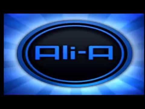AliAs MineCraft theme song